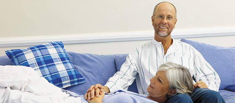 Prostata – ce este și unde este situate